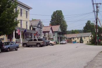Saratoga Sprints & Vermont - June 2002